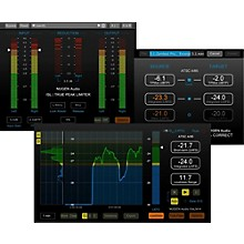 NuGen Audio Loudness Toolkit 2 Upgrade