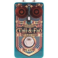 Lounsberry Pedals Lounsberry Tall & Fat Boost Effects Pedal