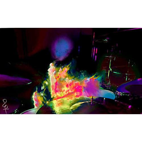 Bill Ward's Drum Art Love Ability Strength by SceneFour-thumbnail