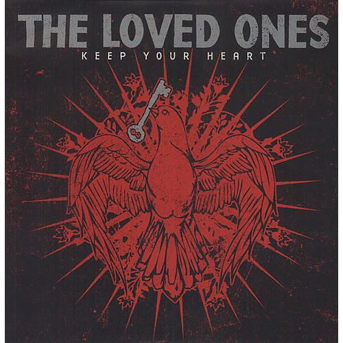 Alliance Loved Ones - Keep Your Heart