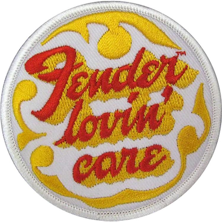 FenderLovin' Care Patch 3
