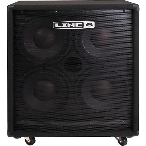 Line 6 LowDown 410 4x10 Bass Speaker Cabinet