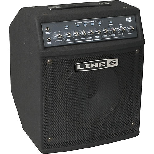 Line 6 LowDown LD150 Combo Bass Amp