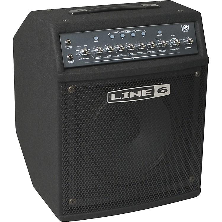 Line 6LowDown LD150 Combo Bass Amp