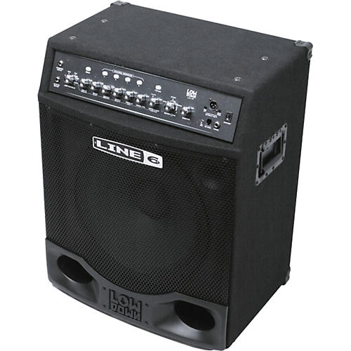 Line 6 LowDown LD175 Combo Bass Amp