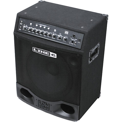 Line 6 LowDown LD300 Pro Combo Bass Amp
