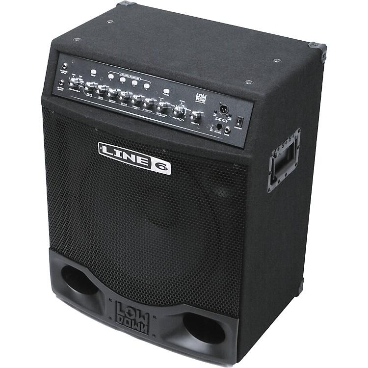 Line 6LowDown LD300 Pro Combo Bass Amp