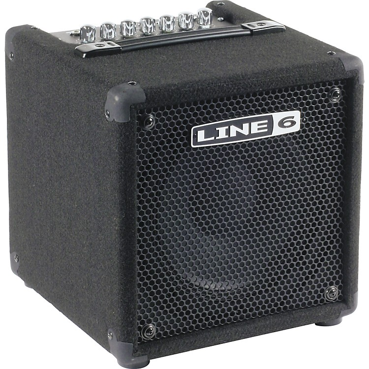 Line 6 LowDown Studio 110 Combo Bass Amp