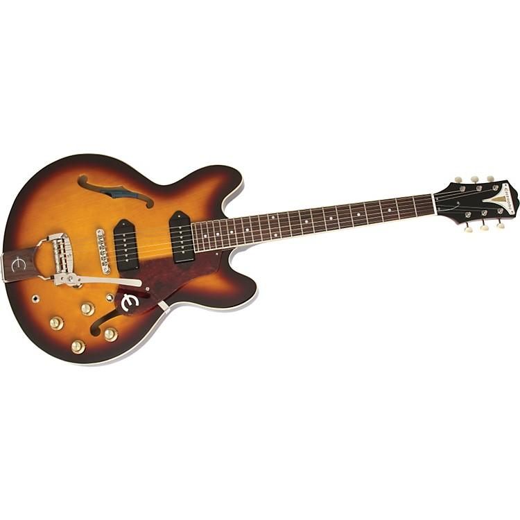 EpiphoneLtd Ed 50th Anniversary 1961 Casino TDV Tremotone Electric Guitar