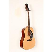 Open BoxEpiphone Ltd. Ed. AJ-100 Acoustic Guitar