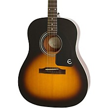 Epiphone Ltd. Ed. AJ-100 Acoustic Guitar