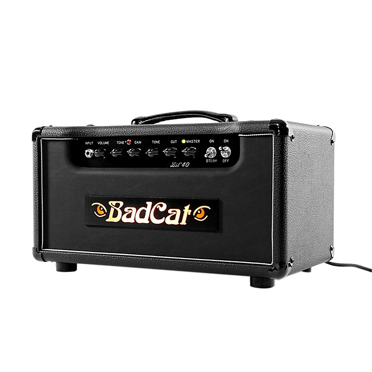 Bad Cat Luca 40W Guitar Tube Head