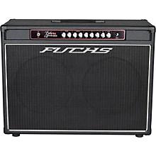 Fuchs Lucky 7 7W 2x12 Tube Guitar Combo Amp