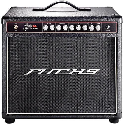 Fuchs Lucky 7W Tube Guitar Combo Mini-Amp