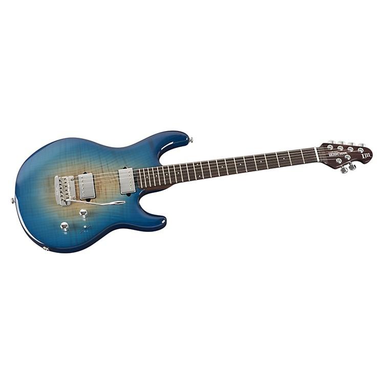 Music ManLuke III HH Flame Maple Top Electric Guitar