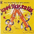 Kimbo Lummi Sticks for Kids Cassette-thumbnail