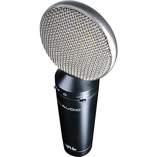 M-Audio Luna II Large Diaphragm Condenser Mic-thumbnail