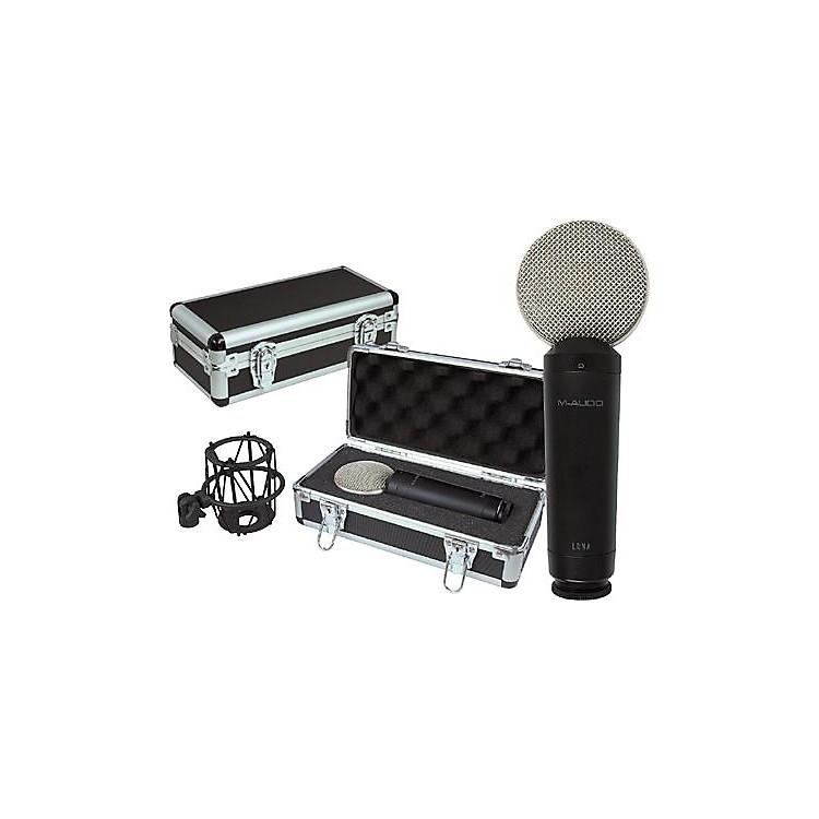 M-AudioLuna Large Diaphragm Condenser Microphone