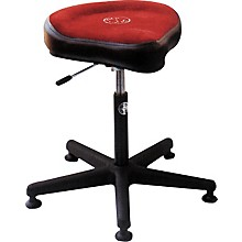 ROC-N-SOC Lunar Series Gas Lift Drum Throne Red
