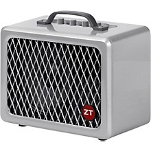 ZT Lunchbox 200W 1x6.5 Guitar Combo Amp Level 1 Silver