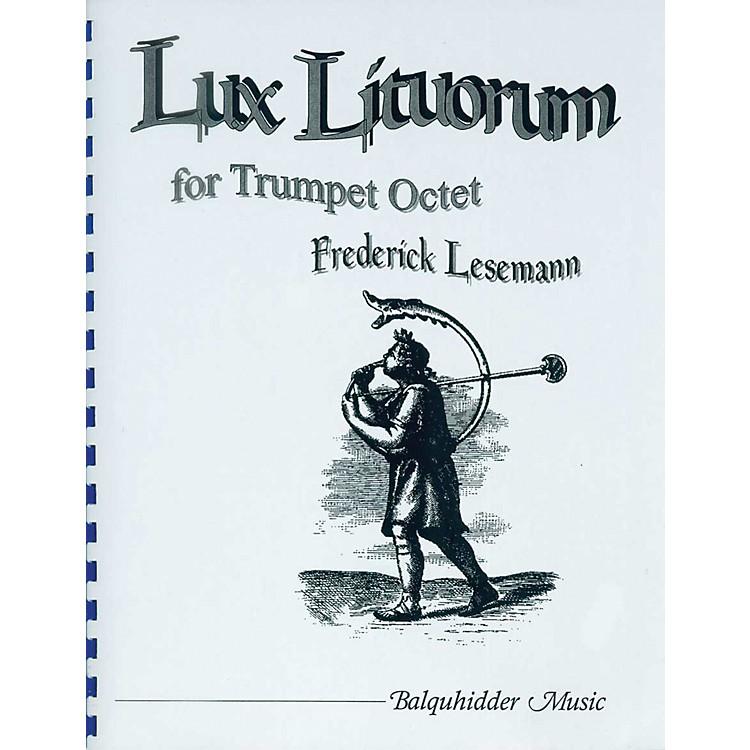 Carl FischerLux Litorum Book