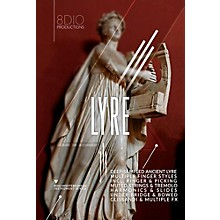 8DIO Productions Lyre