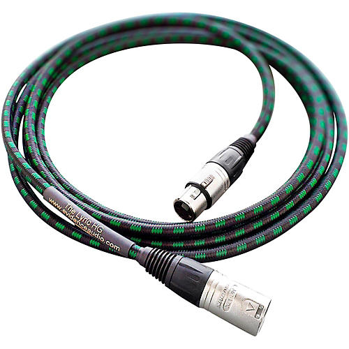 Evidence Audio Lyric HG Microphone Cable 50 ft. XLR