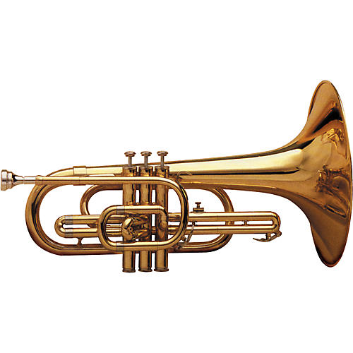 Blessing M-100 Series Marching F Mellophone