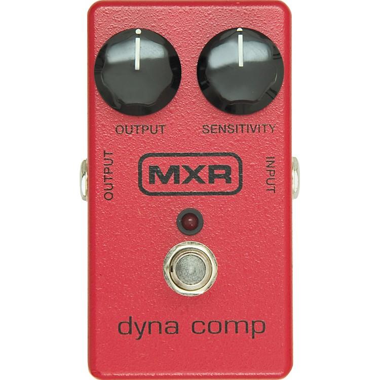 MXRM-102 Dyna Comp Compressor Pedal