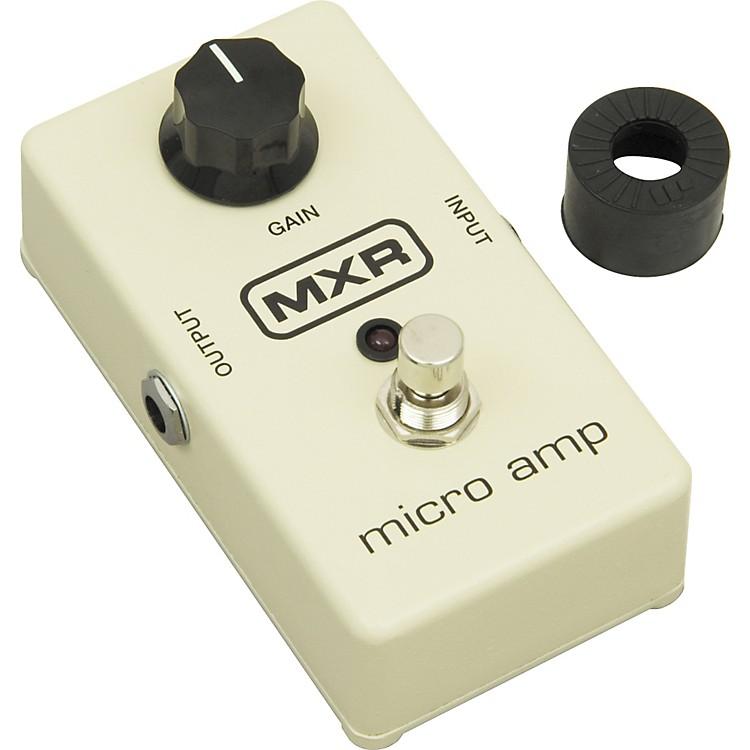 MXRM-133 Micro Amp Pedal