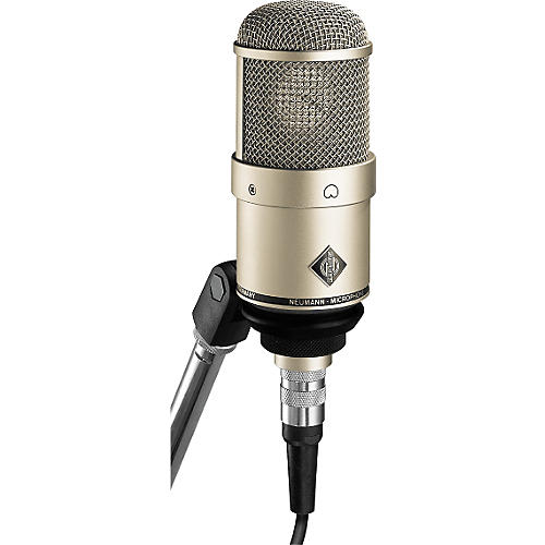 neumann m 147 tube condenser microphone musician 39 s friend. Black Bedroom Furniture Sets. Home Design Ideas