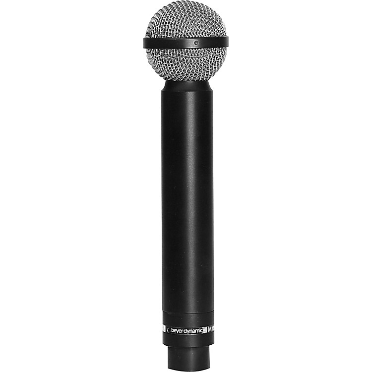 Beyerdynamic M 160 Dynamic Double Ribbon Microphone