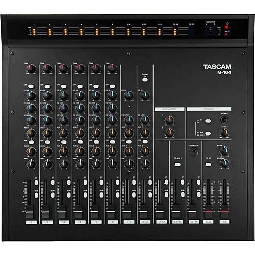 TASCAM M-164 16-Input Mixer