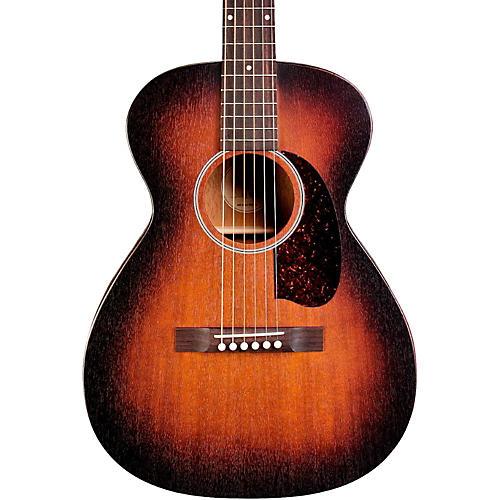 Guild M-20E Concert Acoustic-Electric Guitar-thumbnail