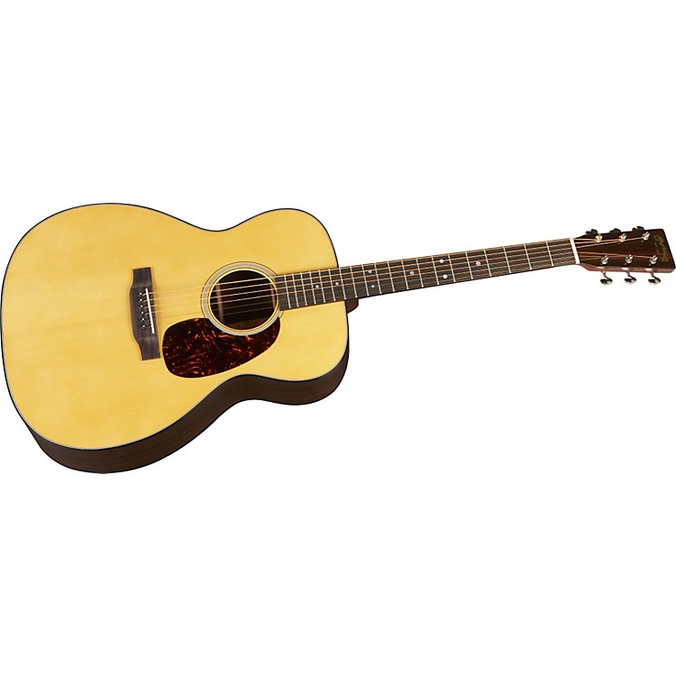 MartinM-21 Steve Earle 0000 Acoustic Guitar