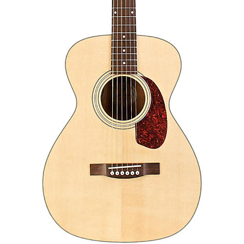Guild M-240E Dreadnought Acoustic Guitar