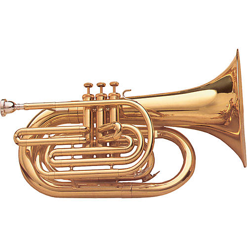 Blessing M-300 Series Marching Bb Baritone