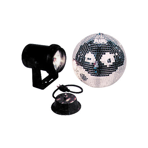 American DJ M-300L Mirror Ball Combo