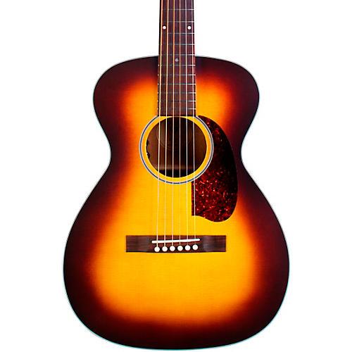 Guild M-40E Troubadour Acoustic-Electric Guitar-thumbnail