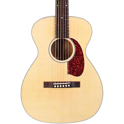 Guild M-40E Troubadour Concert Acoustic-Electric Guitar-thumbnail