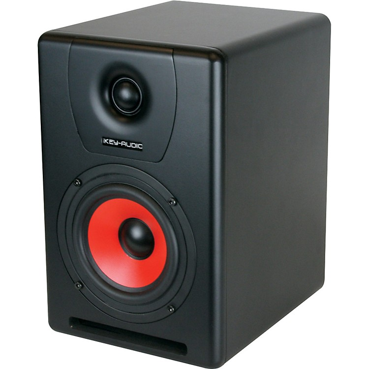 iKEY M-606 V2 Active Studio Monitor