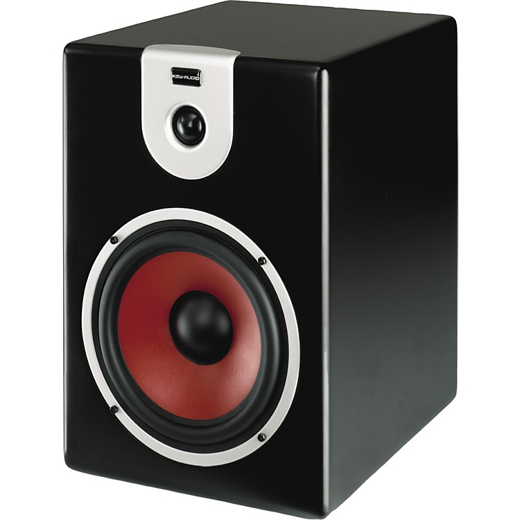 iKEY M-808 Active Studio Monitor