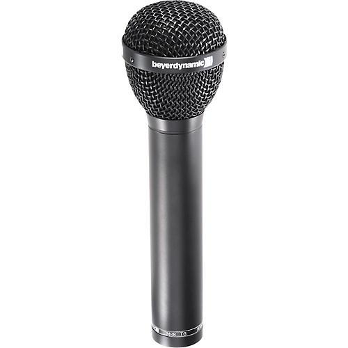 Beyerdynamic M 88 TG Dynamic Directional Microphone