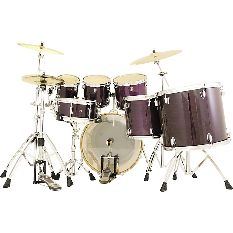 MapexM Birch 6-Piece Drum Set with Free 8