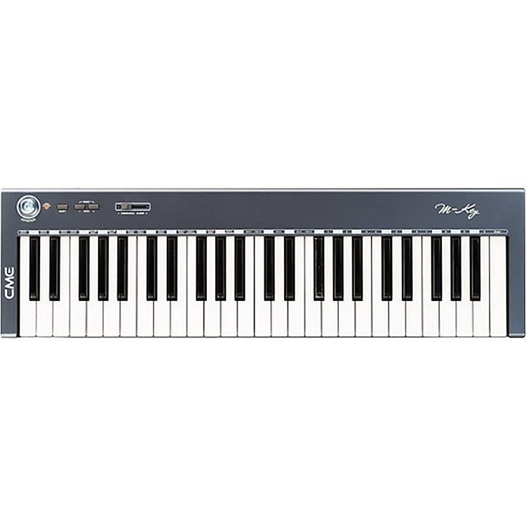 CMEM-Key 49-Key USB MIDI Controller V2