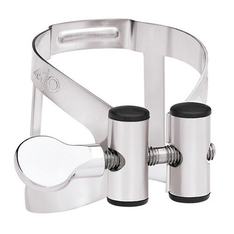 VandorenM/O Series Clarinet LigatureBb Clarinet - Silver-Plated