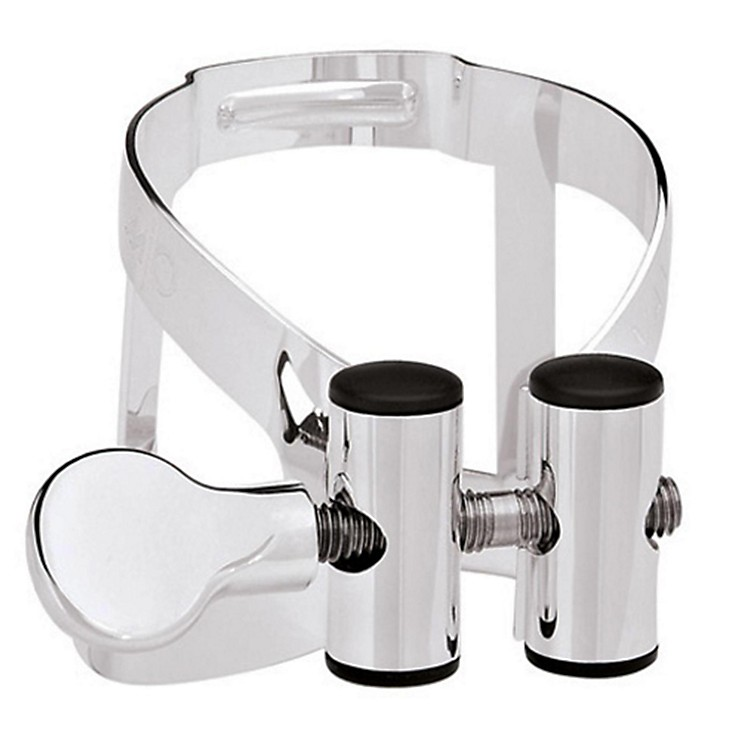 Vandoren M/O Series Clarinet Ligature Bb Clarinet - Silver-Plated