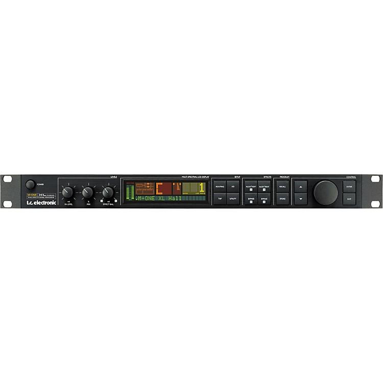 TC ElectronicM-One XL Effects Processor