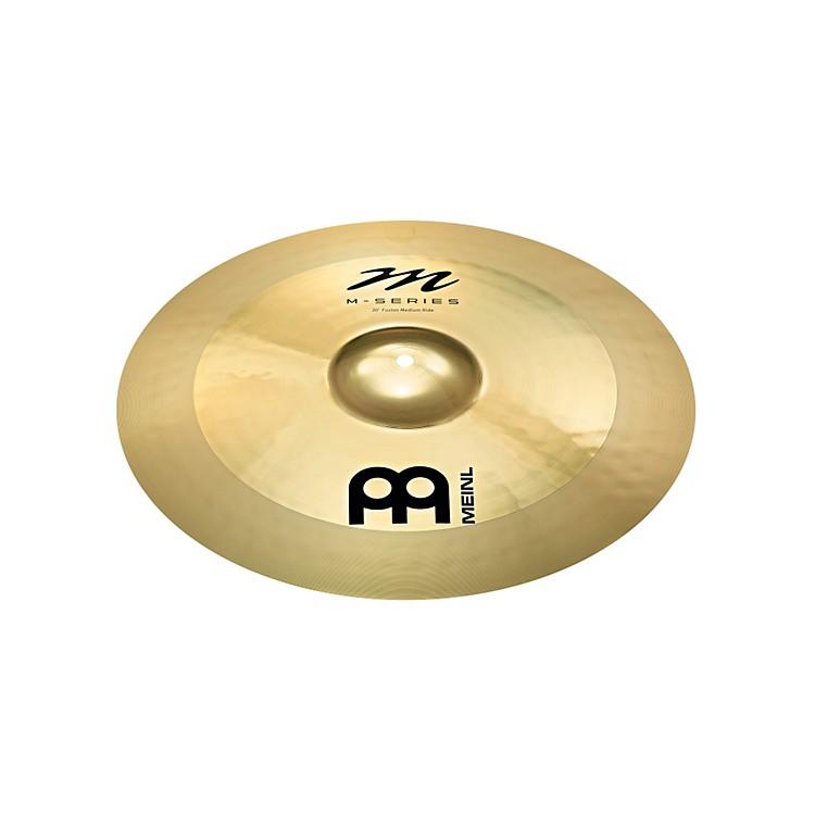 MeinlM-Series Fusion Medium Ride Cymbal22 Inch
