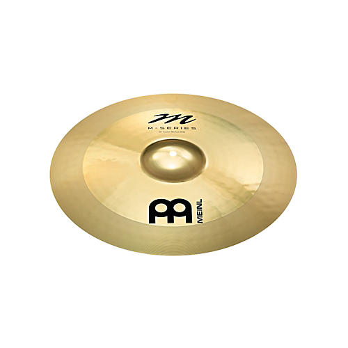 Meinl M-Series Fusion Medium Ride Cymbal 22 in.